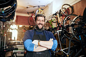 Bring all your bike repairs and maintenance jobs to me