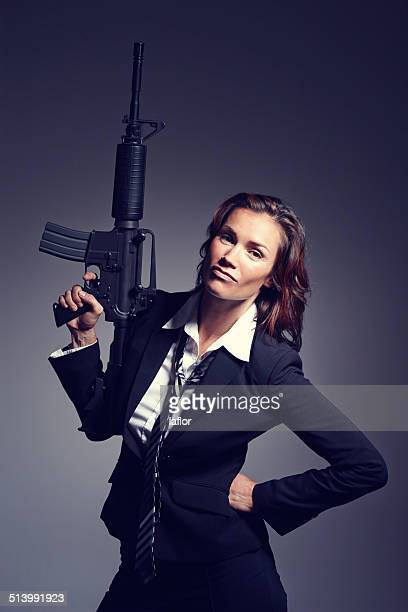bringing out the big guns - rifle stock pictures, royalty-free photos & images