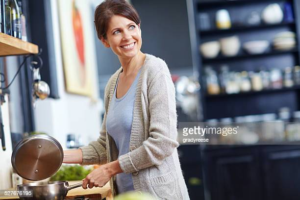 Bringing Seele zum Latest recipe