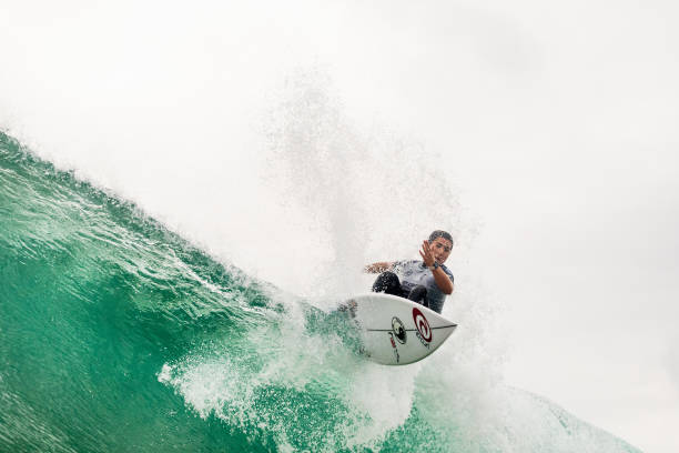 AUS: Rip Curl Narrabeen Classic Presented by Corona - Men's WSL Championship Tour 2021