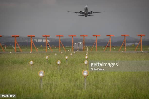 Brisbane Airport Traffic