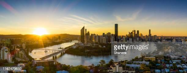 brisbane, australie - brisbane photos et images de collection
