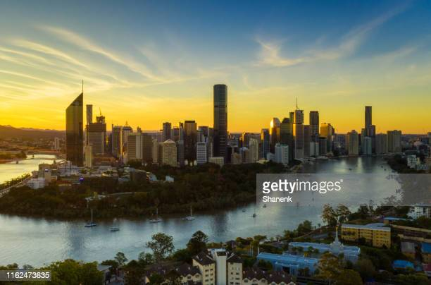 brisbane, australia - brisbane stock pictures, royalty-free photos & images