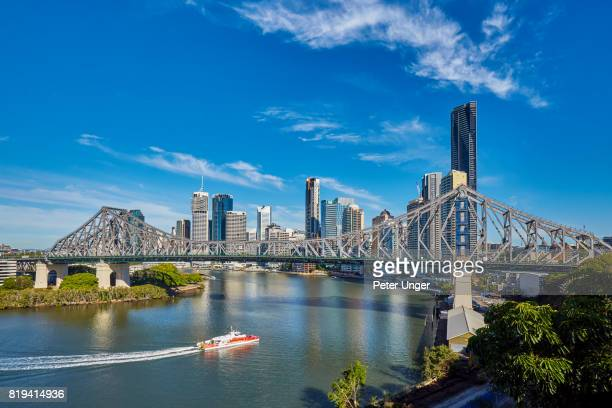 Brisbane City,Queensland,Australia