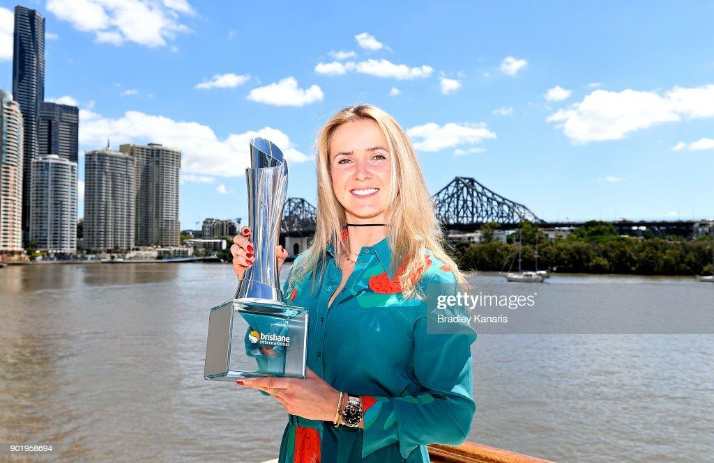 2018 Brisbane International Media Opportunity