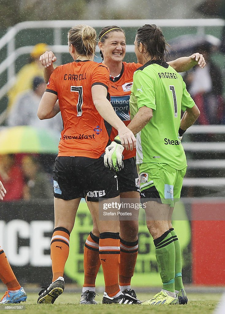 W-League Semi Final - Canberra v Brisbane