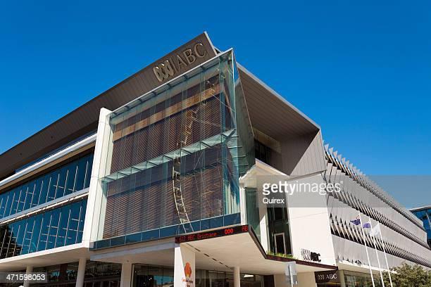 ABC Brisbane Studios