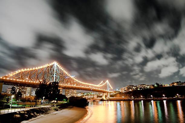 Brisbane's Story Bridge Wall Art