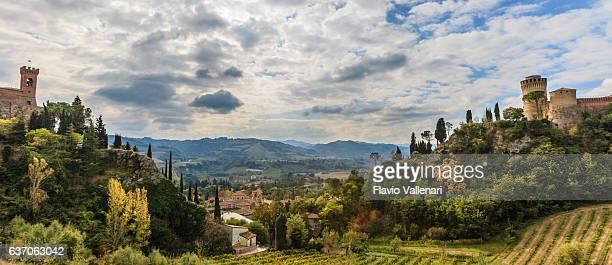 Brisighella - Emilia Romagna, Italy