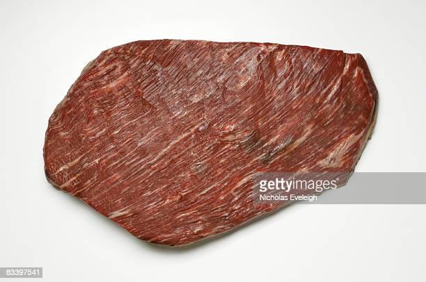 Brisket cut of meat