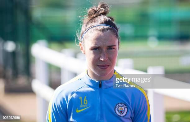 Bristol City Women v Manchester City Women Womens FA Cup Fifth Round Stoke Gifford Stadium Manchester City's Jane Ross