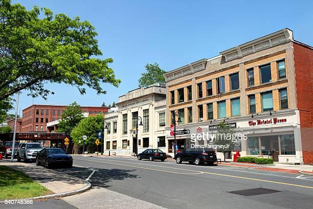 Bristol, Connecticut