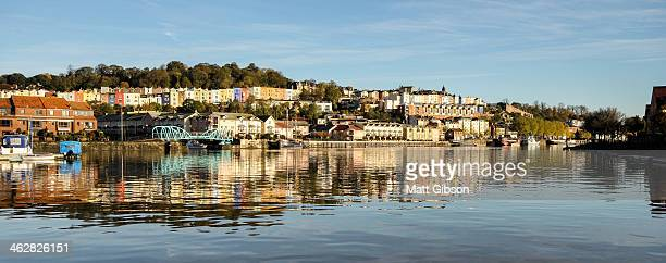 bristol harbourside - bristol england stock pictures, royalty-free photos & images