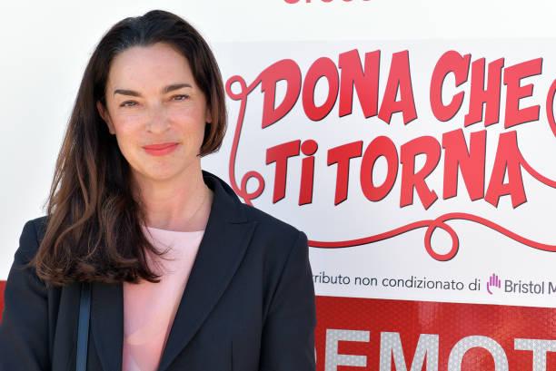 ITA: The Italian Red Cross Inaugurates Blood Donation  Campaign