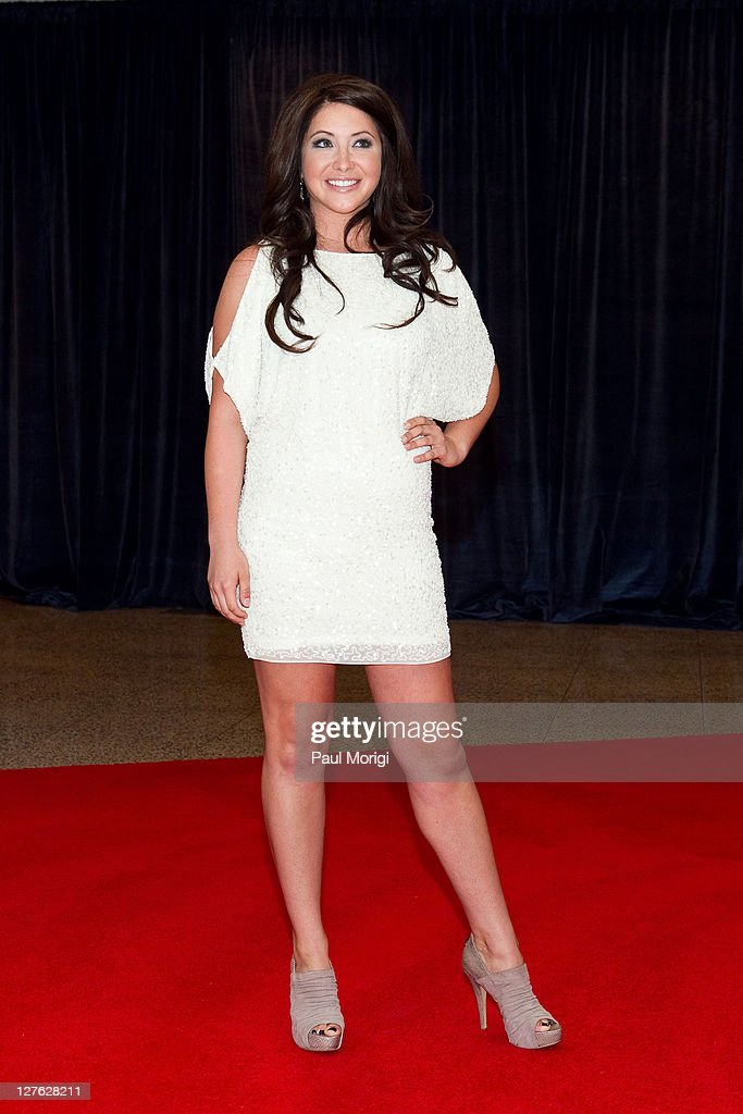 2011 White House Correspondents' Association Dinner - Arrivals