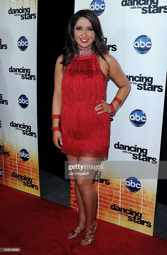 """""""Dancing With The Stars"""" Season Premiere"""