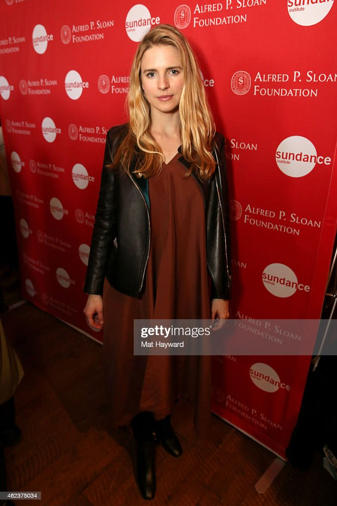 Alfred P. Sloan Foundation Dinner - 2015 Sundance Film Festival