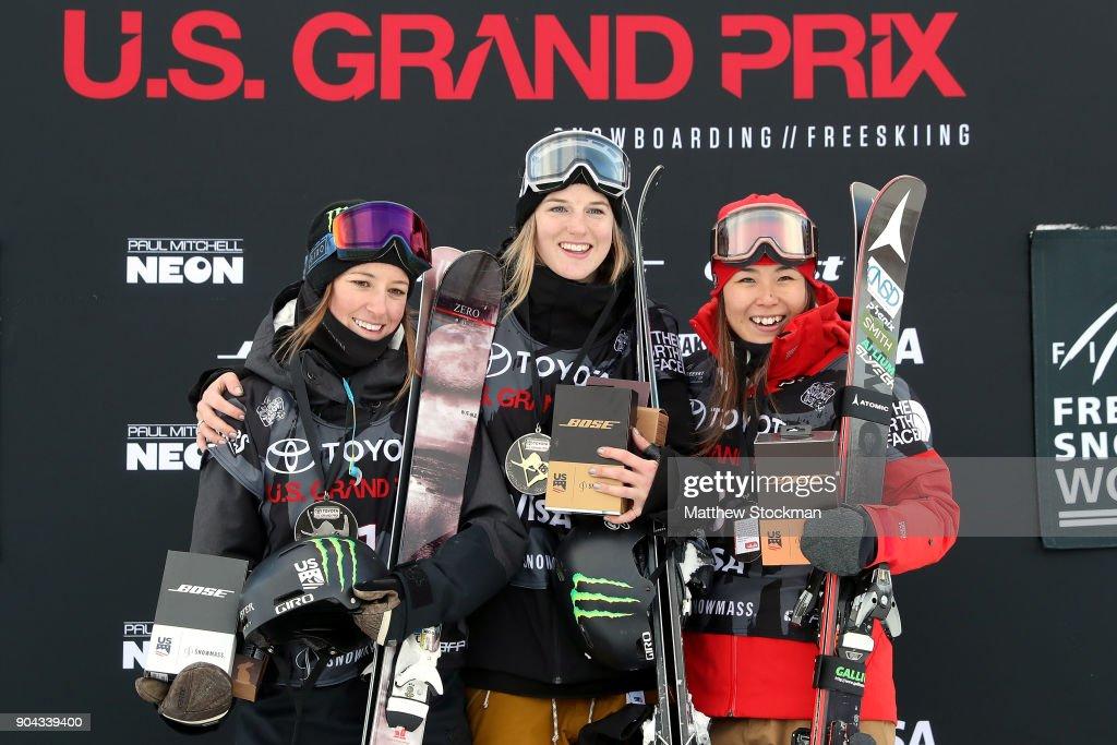 Toyota U.S. Grand Prix Aspen Snowmass
