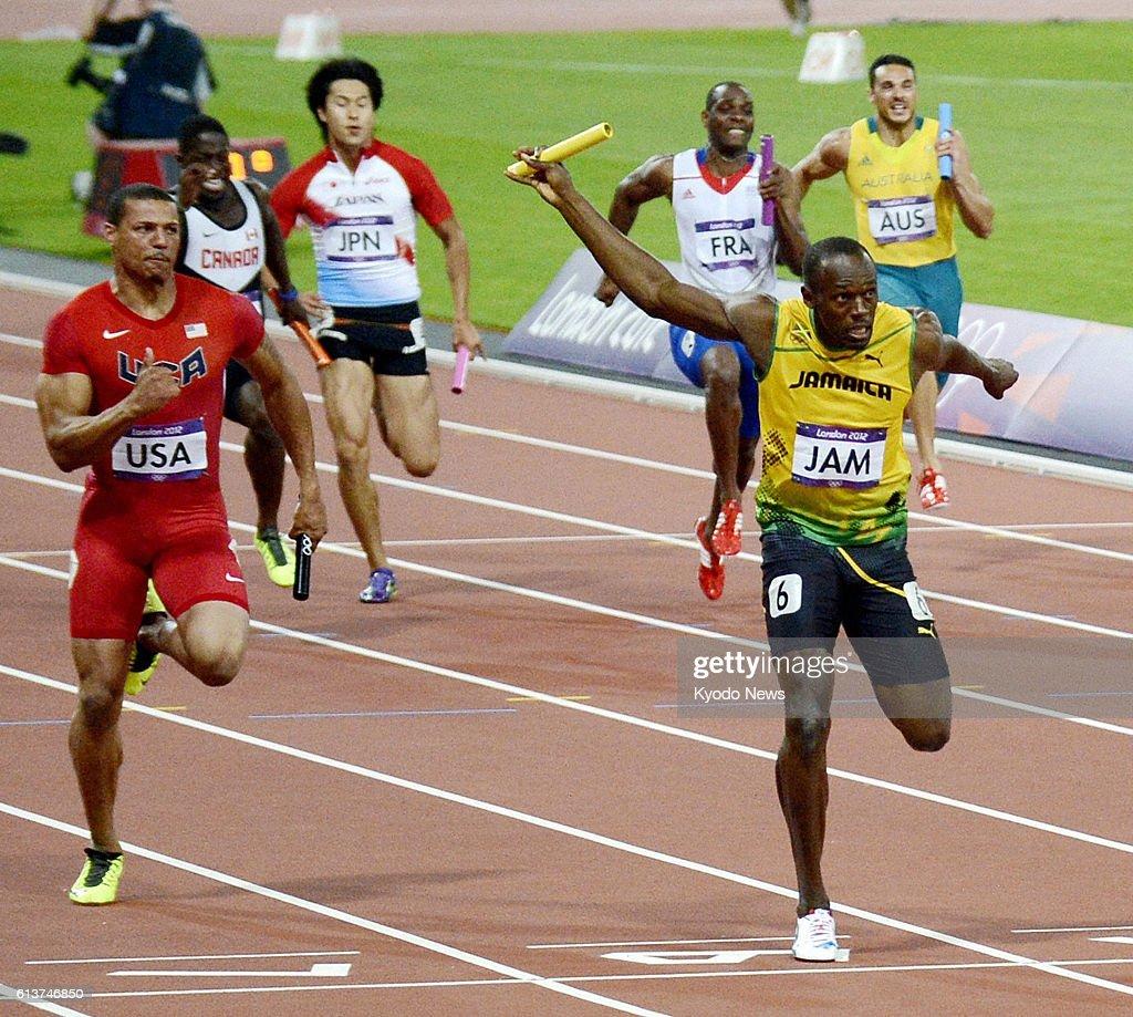 спринтеры бегуны