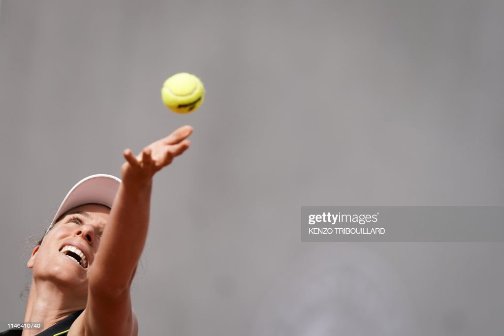 FRA: 2019 French Open - Day Three