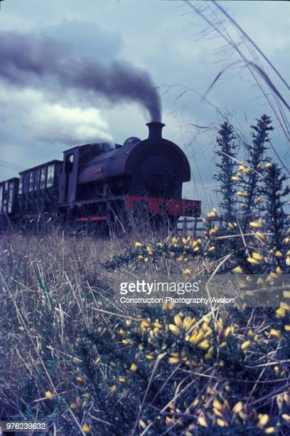 Britain's last steam worked colliery was Cadley Hill on the Derbyshire coalfield One of their delightful stud of steam locomotives was Progress an...