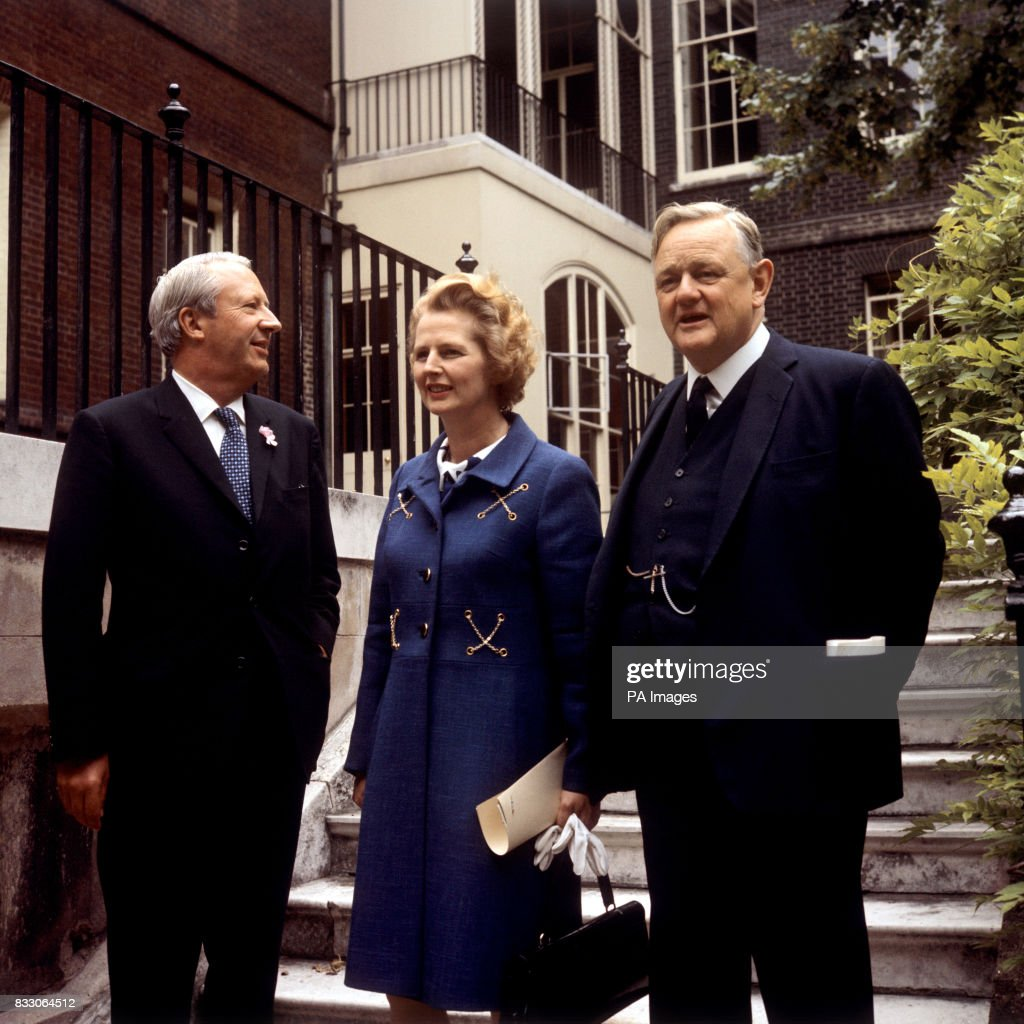 """Image result for """"quintin Hogg"""" + """"thatcher"""""""
