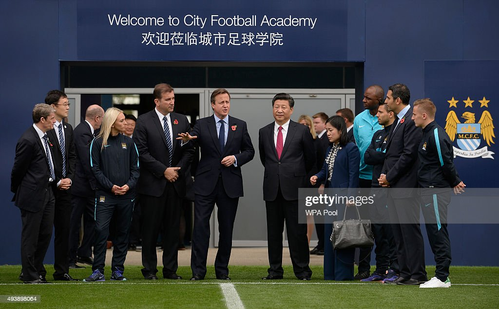 State Visit Of The President Of The People's Republic Of China - Day 5 : ニュース写真