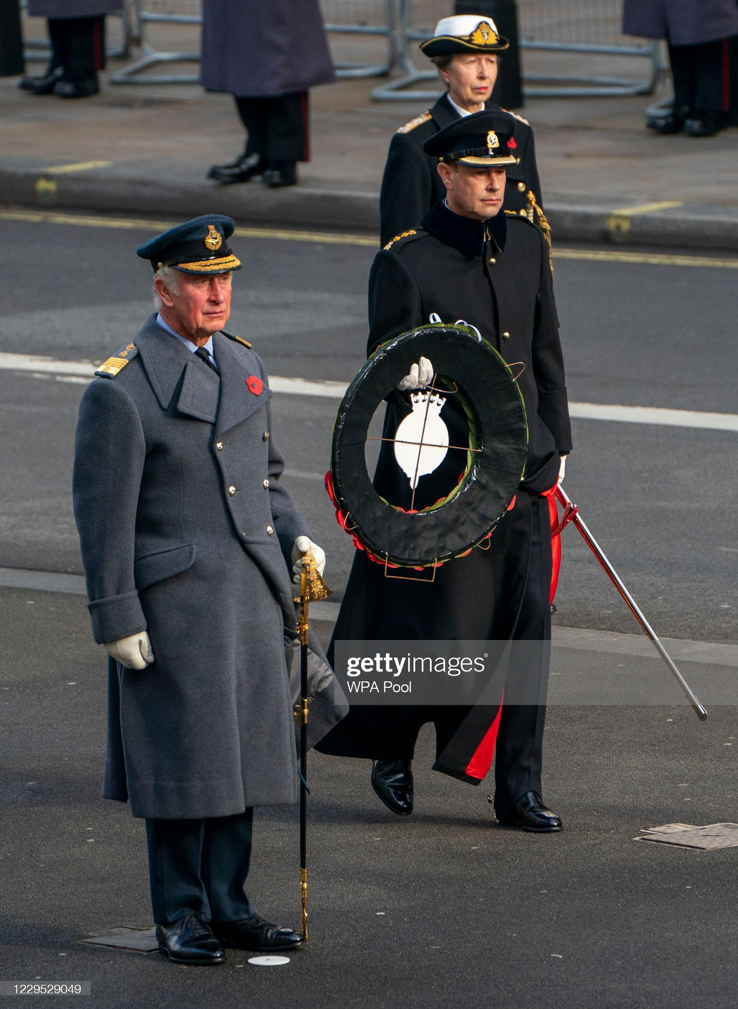 https://media.gettyimages.com/photos/britains-prince-charles-prince-of-wales-attends-the-national-service-picture-id1229529049?s=2048x2048