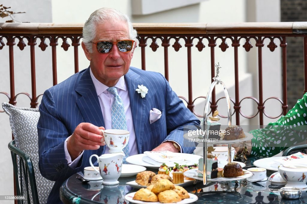 Will Prince Charles become King Charles?