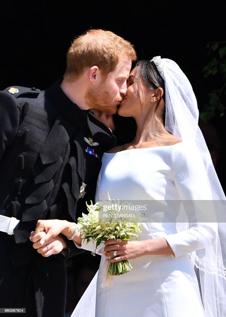 Best Of The Royal Wedding