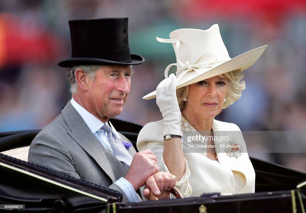 Royal Ascot : News Photo