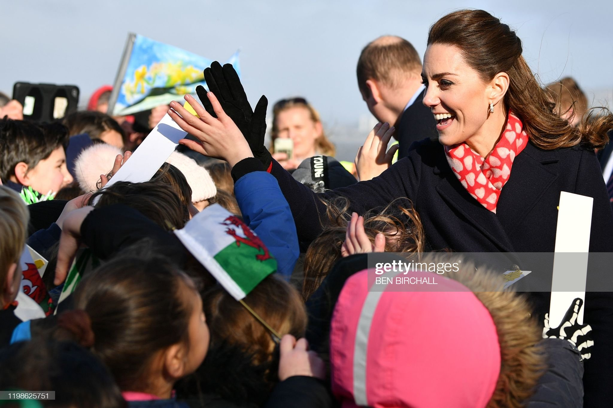 britains-prince-william-duke-of-cambridge-and-his-wife-britains-of-picture-id1198625751