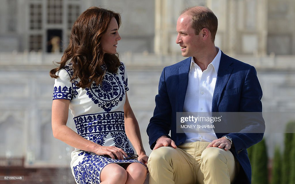 INDIA-ROYALS : News Photo