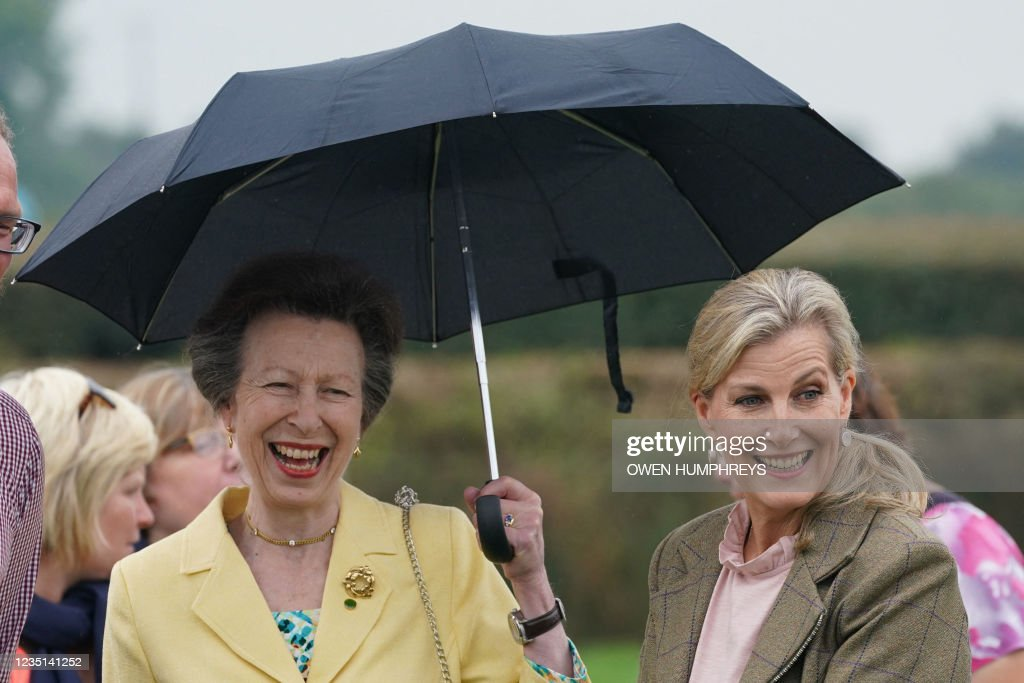 BRITAIN-ROYALS : Foto jornalística