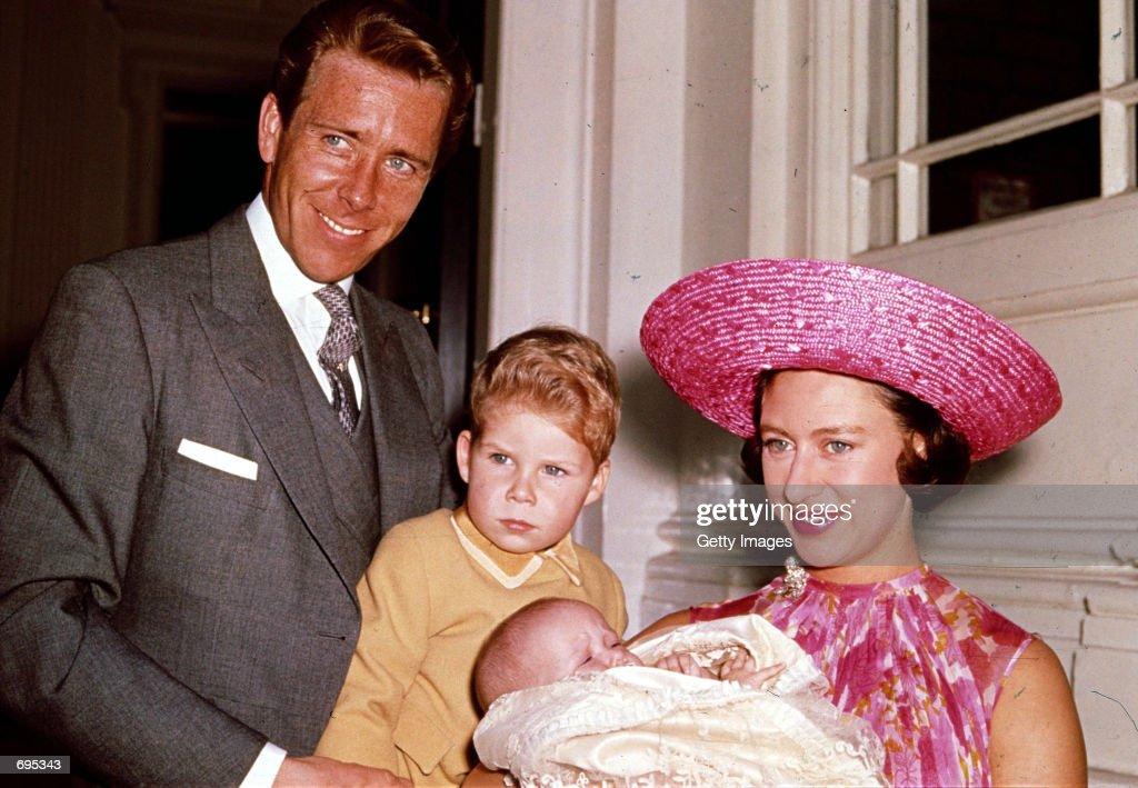 (FILE PHOTO) Princess Margaret : News Photo