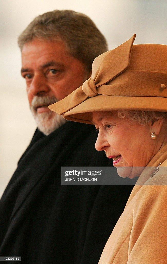 CORRECTION - Britain's Queen Elizabeth I : News Photo