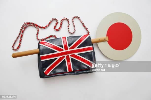 Britische Handtasche, Referendum zum BREXIT