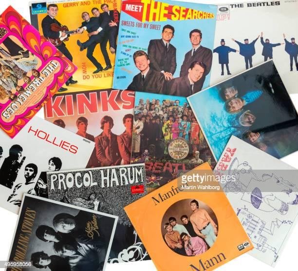British 60 pop
