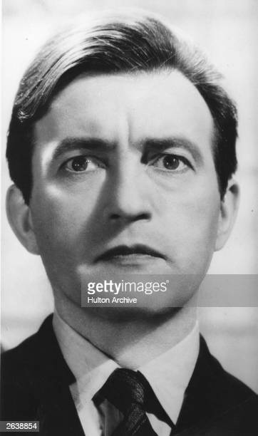 British actor Claude Rains