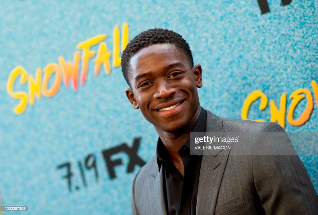 "Premiere Of FX's ""Snowfall"" Season 2 - Arrivals"