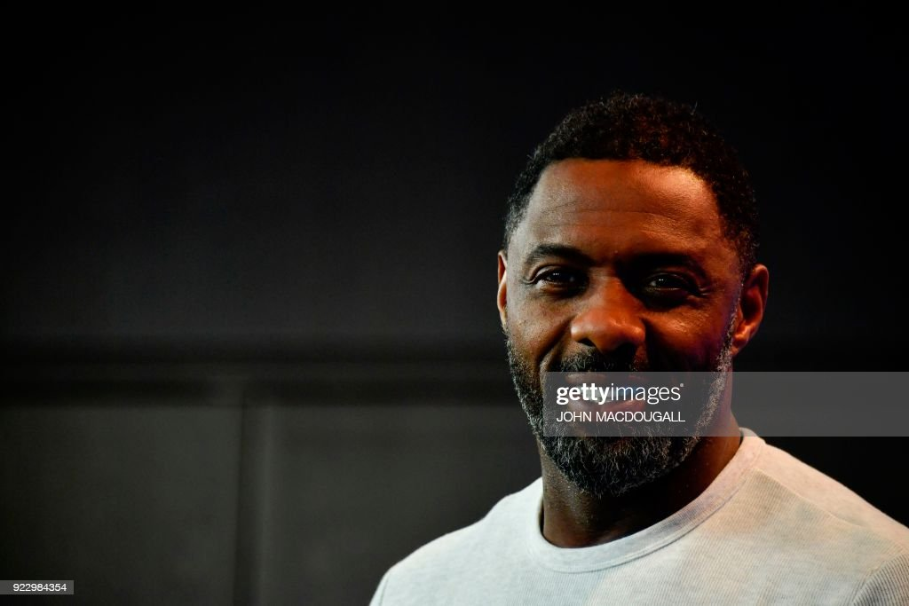 'Yardie' Photo Call - 68th Berlinale International Film Festival