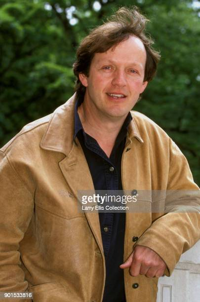 British actor Kevin Whately best known for his roles as Nev in 'Auf Wiedersehen, Pet' and as Sergeant Lewis alongside John Thaw in 'Inspector Morse',...