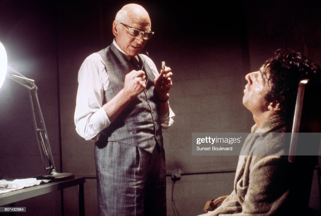 On the set of marathon man pictures getty images british actor laurence olivier and american dustin hoffman on the set of marathon man directed thecheapjerseys Images
