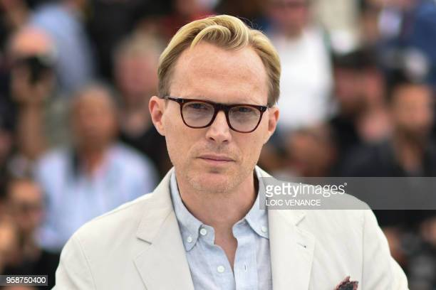 6 911 Paul Bettany Photos And Premium High Res Pictures Getty Images