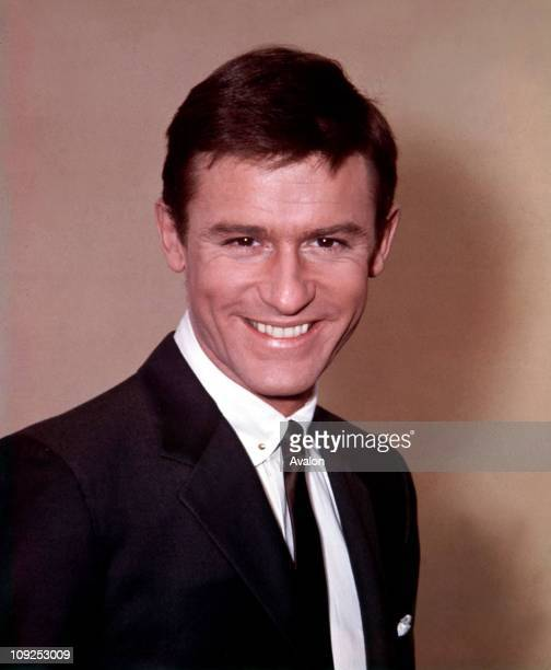 British Actor Roddy Mcdowall