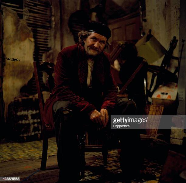 Roy Dotrice Stock Photos And Pictures Getty Images