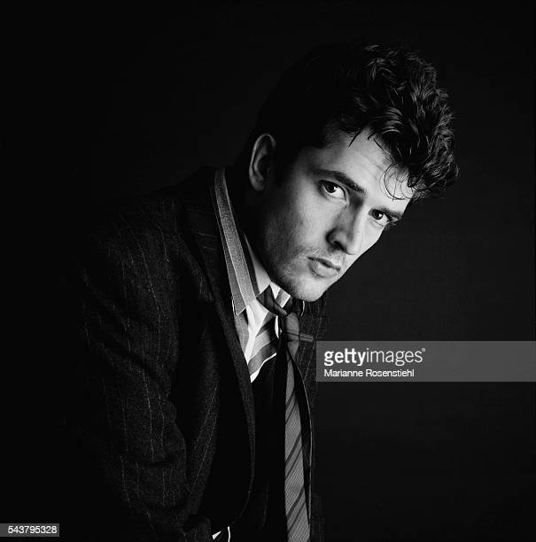 British actor Rupert Everett
