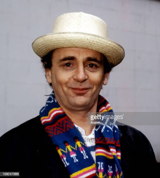 Sylvester Mccoy Pictures and Photos - Getty Images