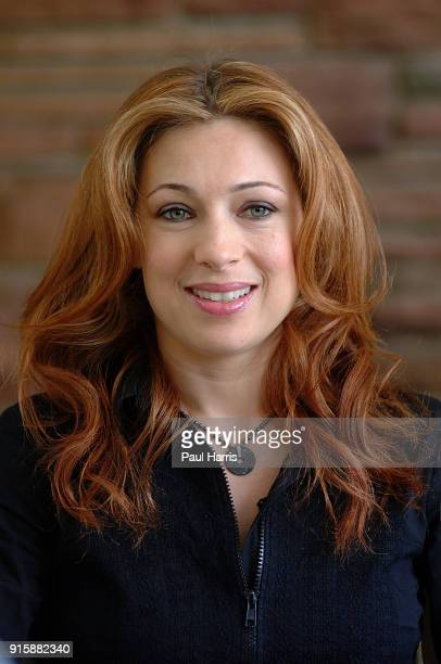 British actress Alex Kingston former wife of British actor Ralph Fiennes Kingston is one of the highest paid British women in Hollywood from her role...