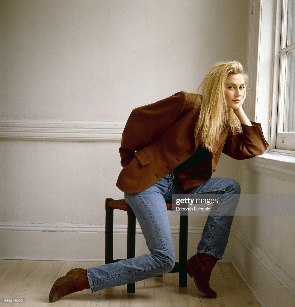 Alison Doody Portrait Session : Nachrichtenfoto
